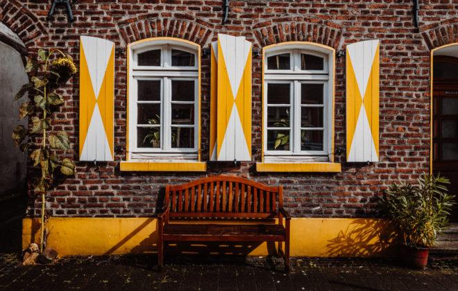 Travel Trip Journey Adventure Niederrhein