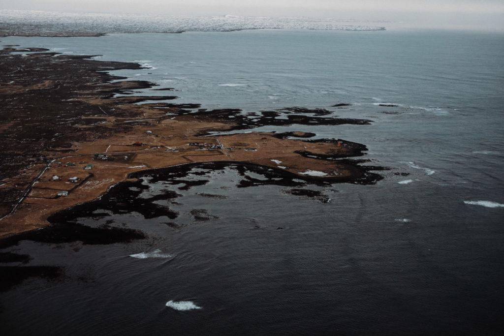 Island Travel Fotografie Reise
