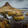 Island Berg Reise Reisetiere Fotografie Landscape