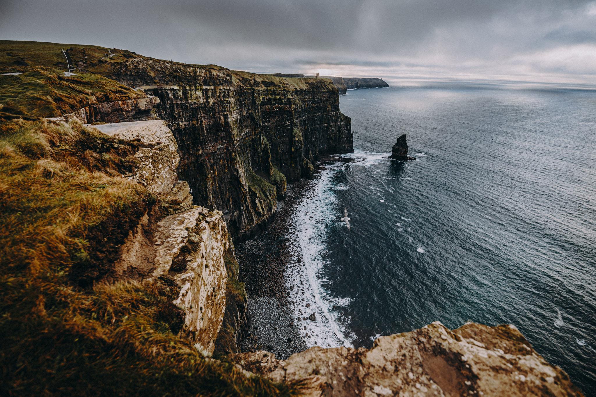 Reisefotografie Irland Travel