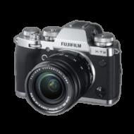 Fuji Kamera Empfehlung