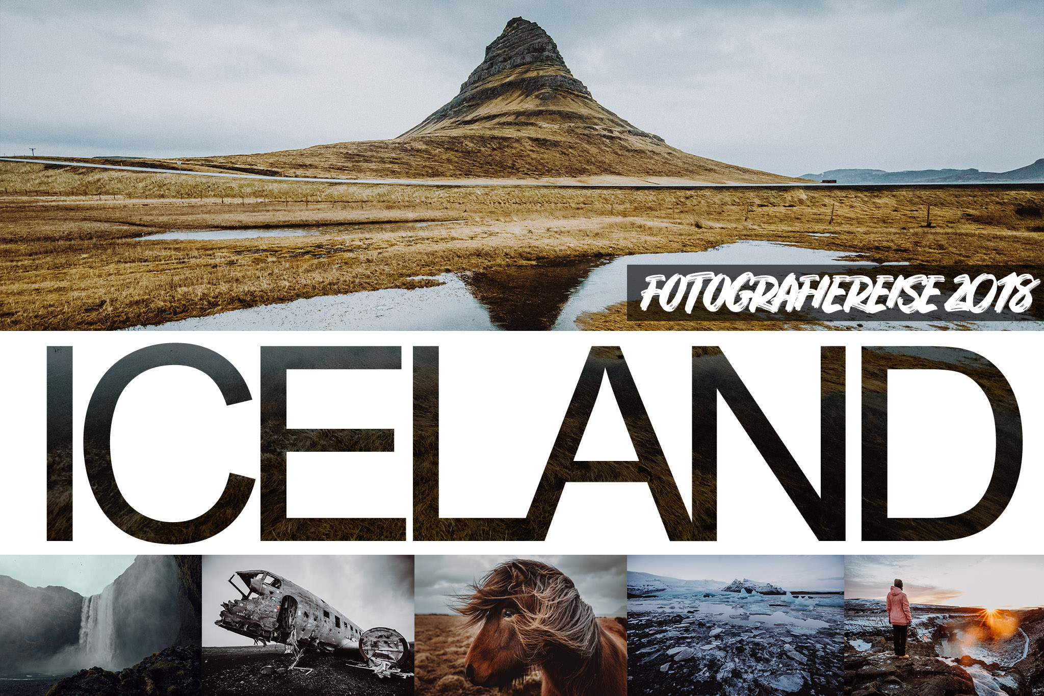 Iceland Video 2018