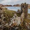 Irland Landscape Titel Reisetiere