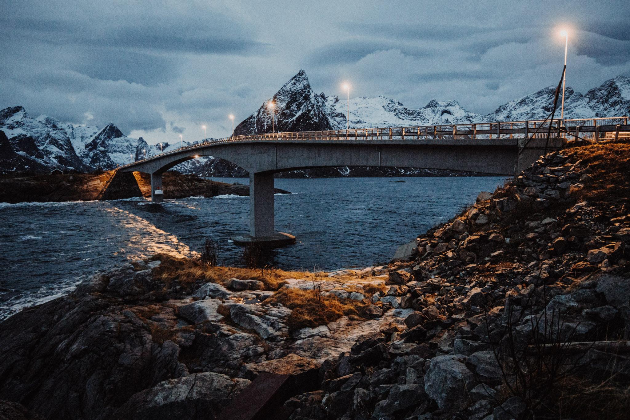 Norwegen Lofoten Reisetiere Fotografiereise Reise Fotografie Workshop